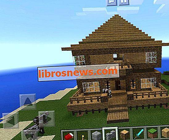 Minecraft PE家具/デザインのアイデア(写真)
