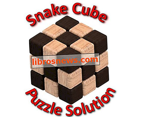 Snake Cube Puzzle Solution