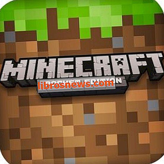 Cara Menghubungkan ke Server Multiplayer di Minecraft Pocket Edition (bukan di Jaringan Wifi yang Sama)