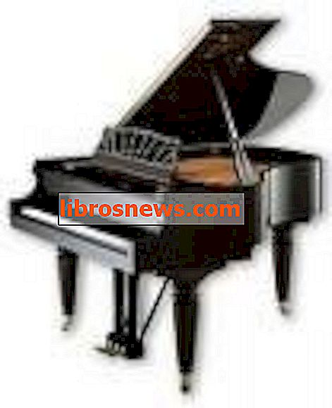ピアノの弾き方-基本