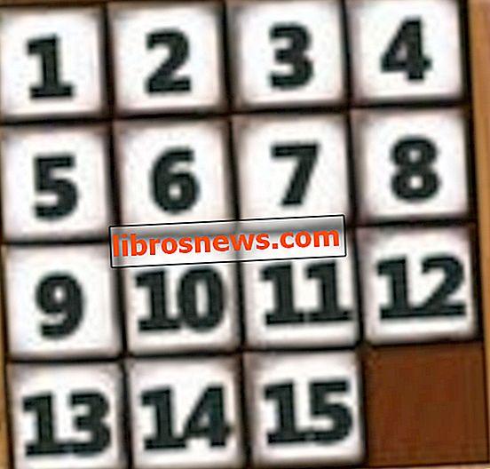 Bagaimana untuk menyelesaikan teka-teki 15