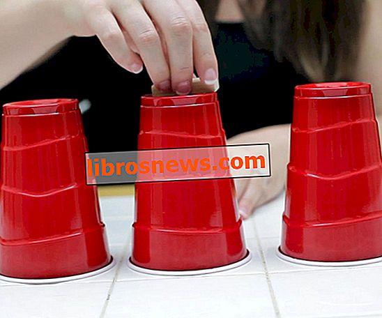 5 einfache Zaubertricks zum Lernen