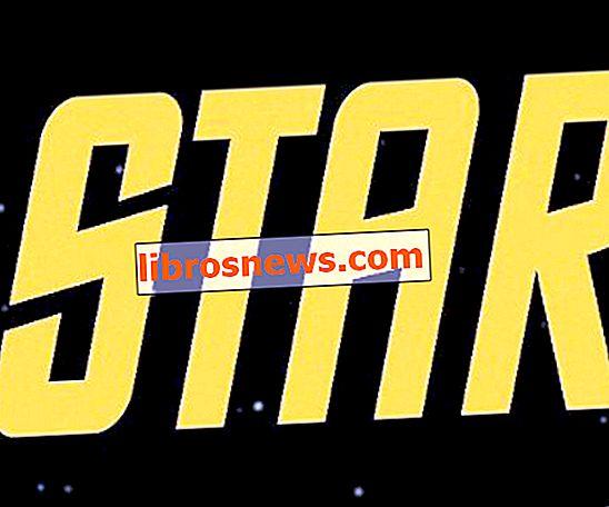 Cara Menonton Star Trek