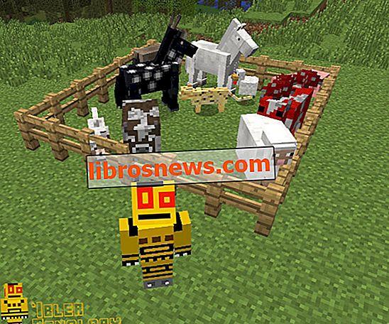 Hewan Minecraft