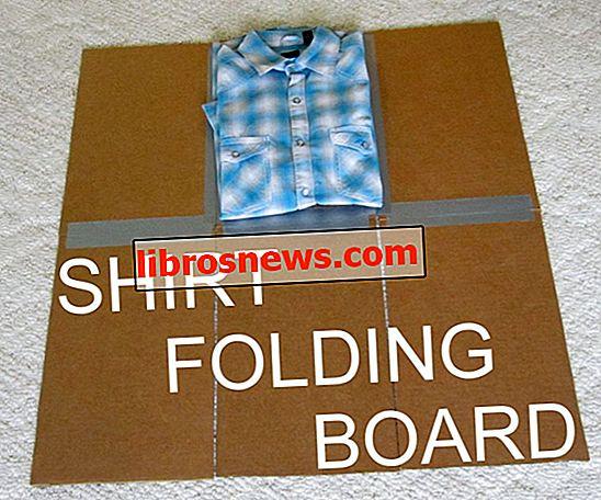 Gömlek katlama kurulu karton ve koli bandı
