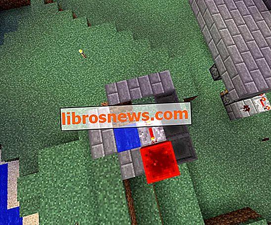 Ferme de melons automatique dans Minecraft