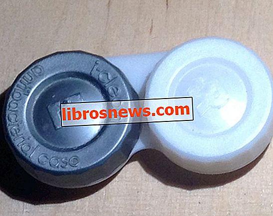 Hubungi Penyelesaian Lens DIY