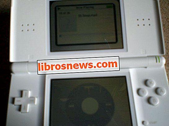 Cara Menjalankan Homebrew di Nintendo DS Anda!