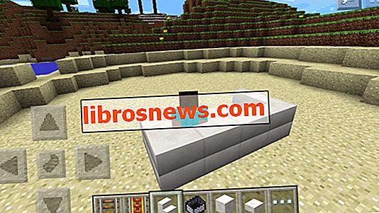 Sofá de Minecraft en el que puedes sentarte