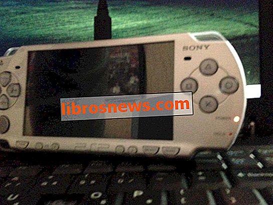 Menginstal Custom Firmware di PSP