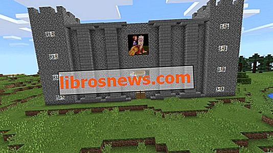 Wie man ein Minecraft Castle baut