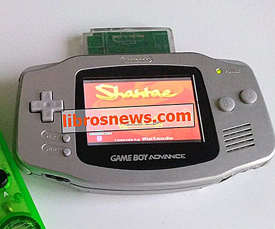 Pantalla LCD retroiluminada Gameboy Advance