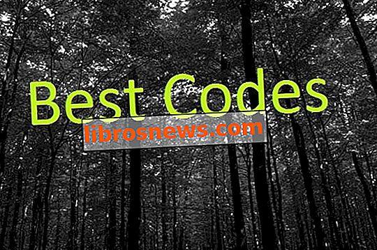 Mejores códigos