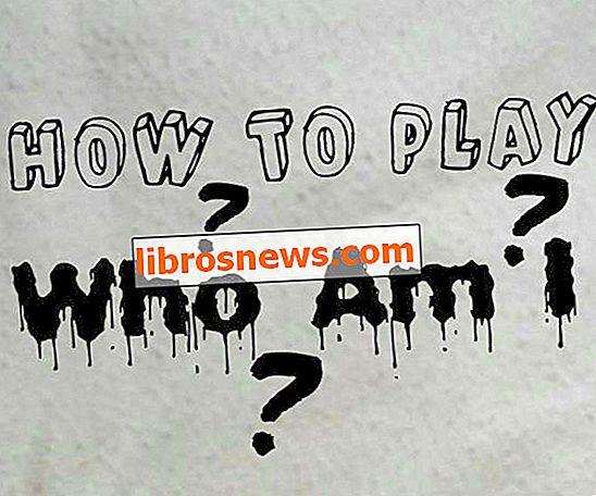 Cómo jugar: ¿Quién soy yo?