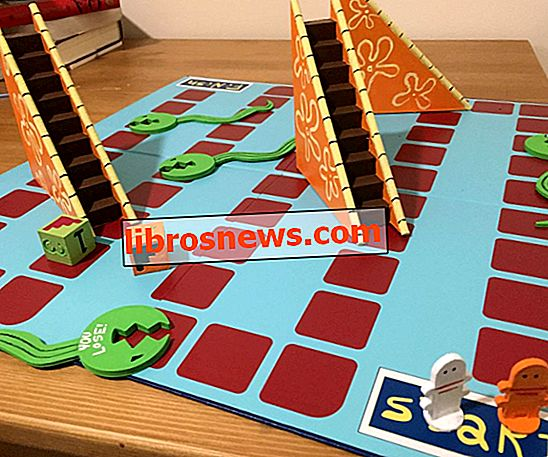 Real Spongebob Eels dan Board Board Escalators!