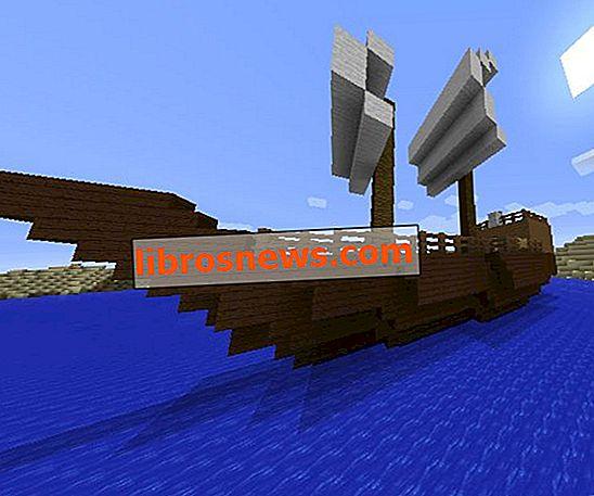 Cómo construir un barco