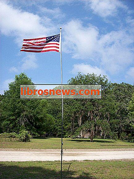 Kendi Bayrak Direğini Oluştur