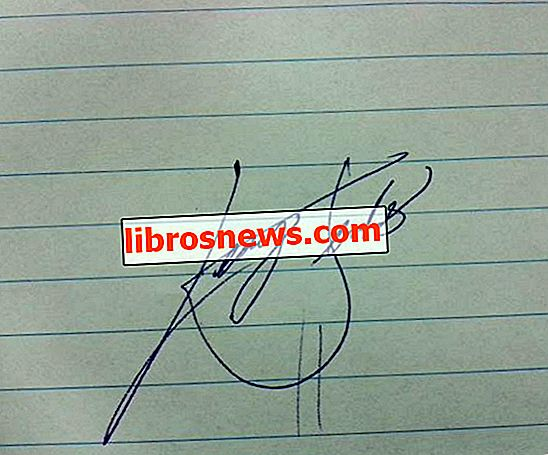 Cara Membuat Signature Sempurna