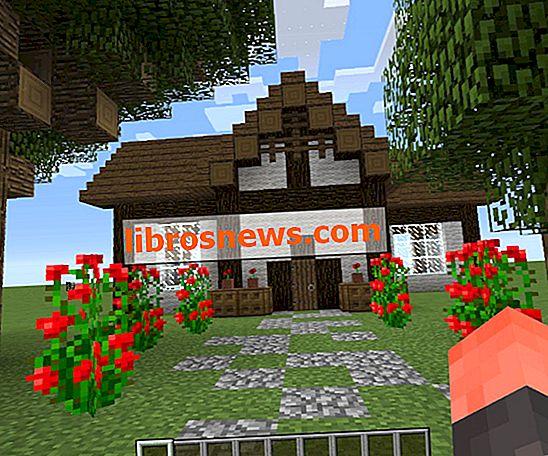 Minecraft Kulübe