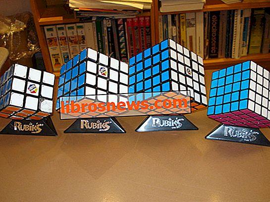 5x5 Rubik Profesör Küpünü Çözme