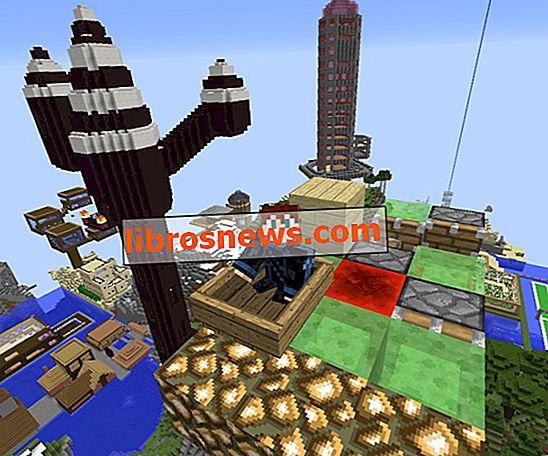 Minecraft Flugmaschinen