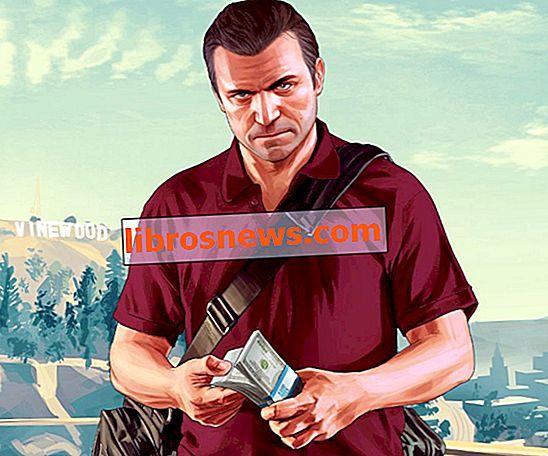 Cómo ganar dinero en Grand Theft Auto 5 (GTA 5)