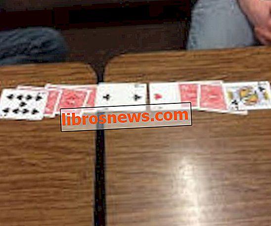 Wie man Krieg spielt (Kartenspiel)