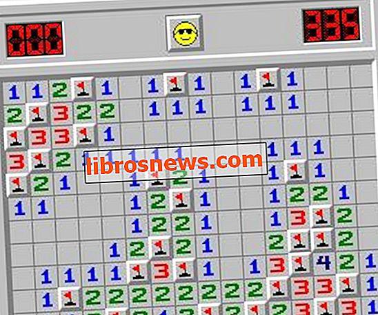 Wie man Minesweeper spielt