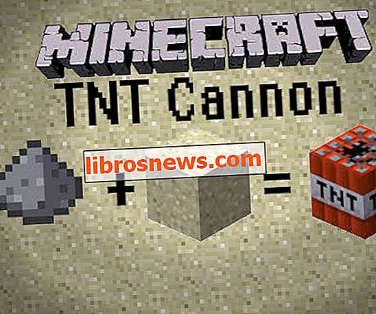 Come realizzare un cannone TNT Minecraft