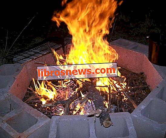 Trouver du bois de feu