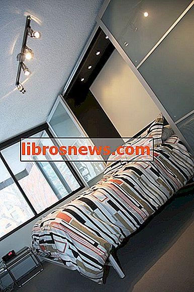 Ikea Hack - Bed Murphy Dengan Pintu Geser