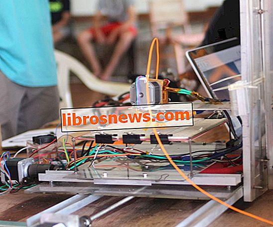 Resolusi Tinggi DIY, Printer 3D Biaya Rendah