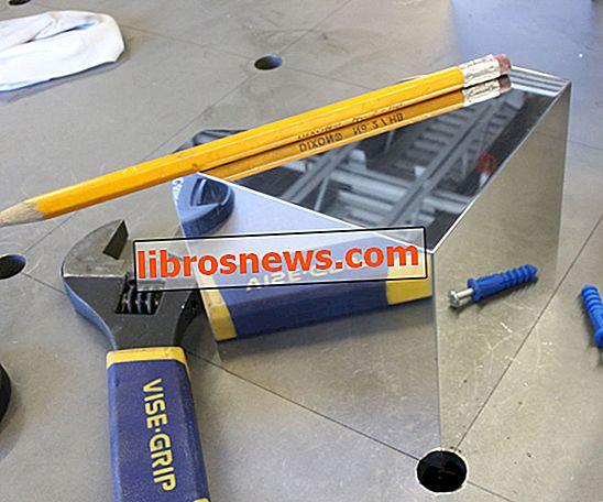 Polishing Aluminium Mesin ke Selesai Cermin