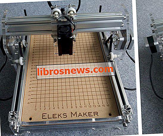 Eleksレーザー彫刻機付きBenbox(GearBest / Banggood)