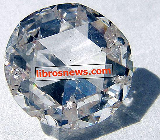 Comment faire un diamant synthétique