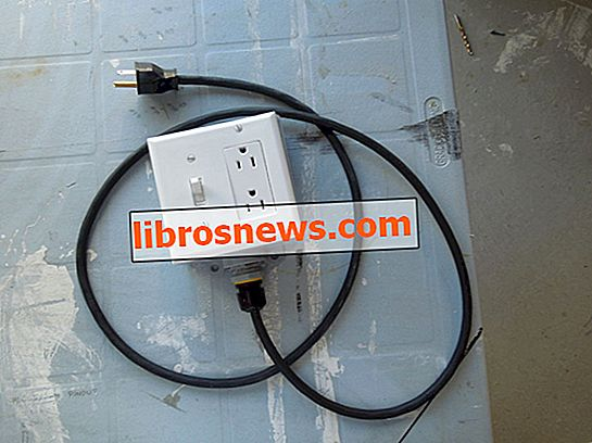 Dahili Anahtarlı DIY Uzatma Kablosu - Güvenli, Hızlı ve Basit