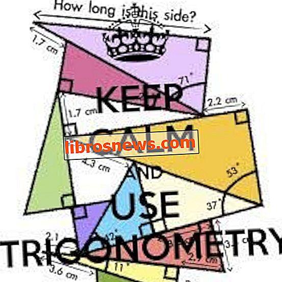 三角法の問題を解決する方法