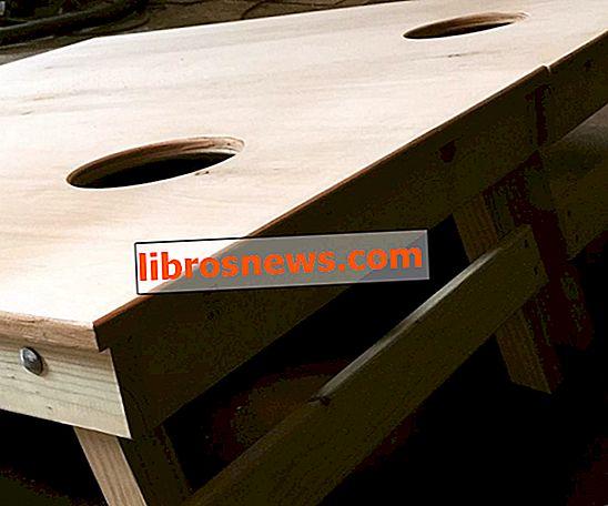 より良いコーンホールボードの構築!