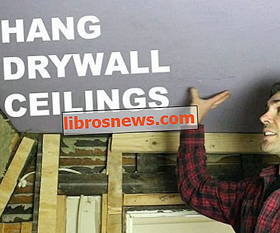 Alçıpan tavanları kendiniz nasıl asabilirsiniz
