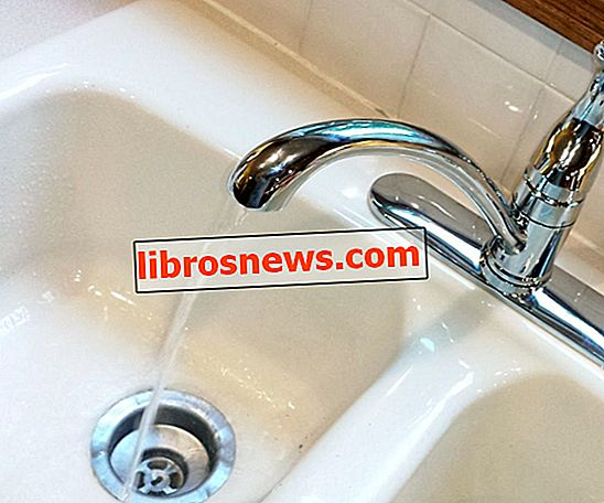 Cara Mengganti Faucet Dapur