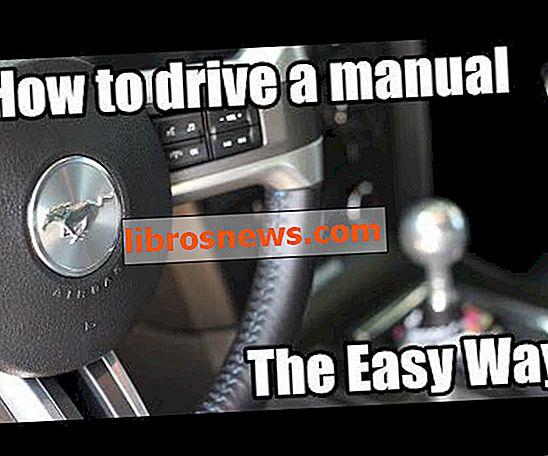 Cara Memandu Kereta Manual